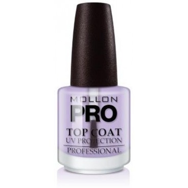 Top Coat UV Protection Mollon Pro