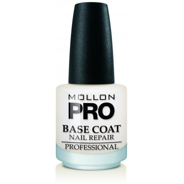 Base Coat Nail Repair Mollon Pro 15 ML