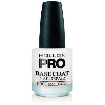 Base Coat Nail Repair Mollon Pro 15 ML