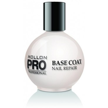 Base Coat Nail Repair Mollon Pro 70 ML