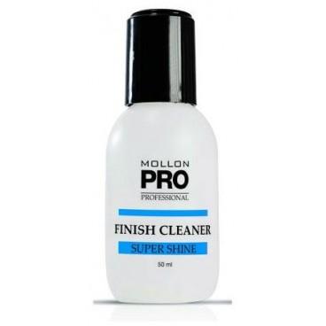 Finish Cleaner Super Shine Mollon Pro 50ml