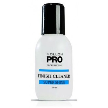 Finish Cleaner Super Shine Mollon Pro 50ml
