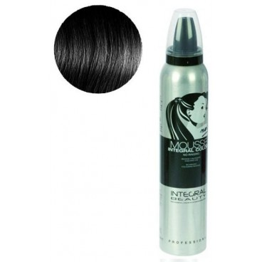 Mousse colorante Formul Pro Noire 200 ML