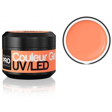 Gel UV de couleur Mollon Pro Peach Puff - 03