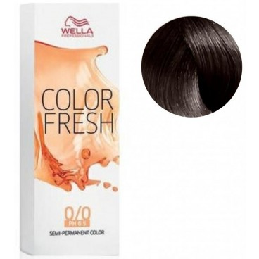 Color Fresh 4/07 Chestnut Natural Brown 75 ML