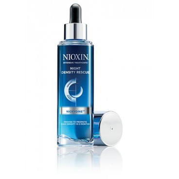 NIOXIN Night Density Rescue 70 ML