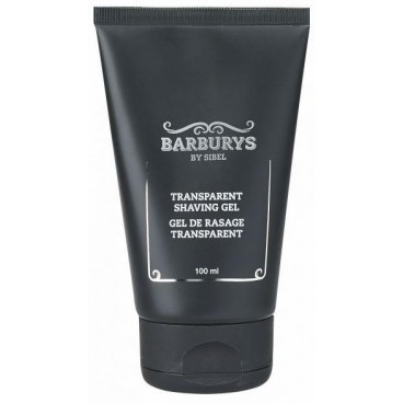 Gel de rasage Barburys 100 ml