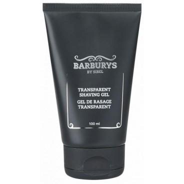 Gel de rasage Barburys 100 ml