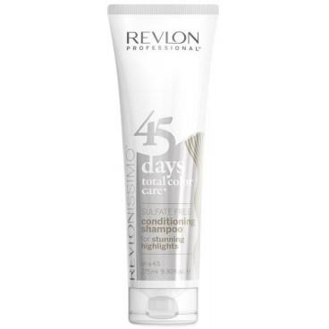 Revlonissimo 45 Days Highlights 275 ml