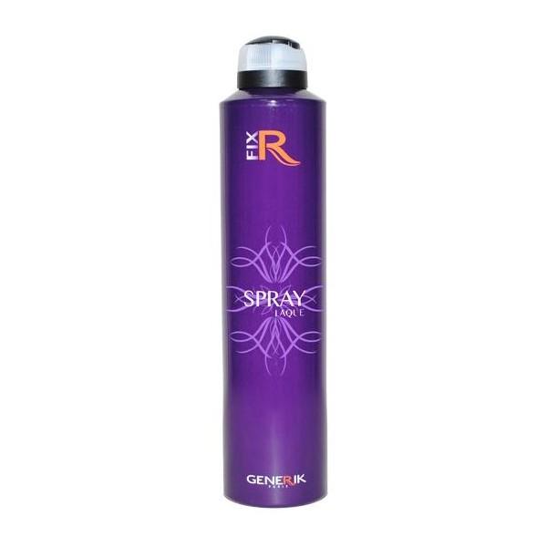Spray Lacquer Générik 300 ML