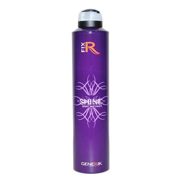 Spray brillantezza - 300 ml
