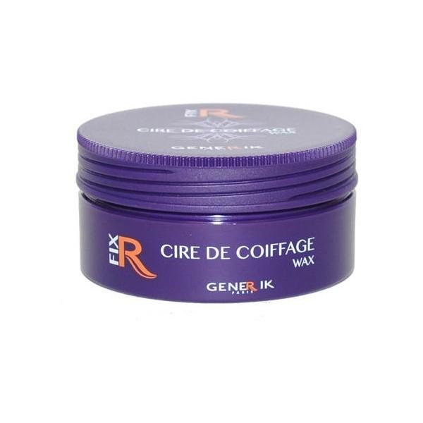 Cera per pettinatura Wax - 100 ml -