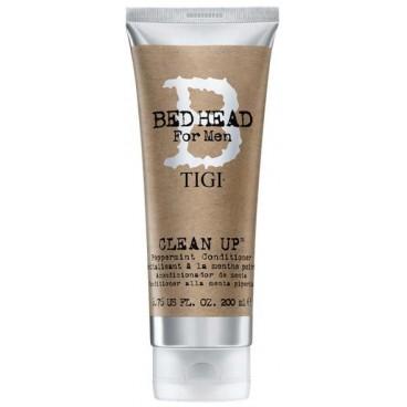 Image of Tigi Bed Head For Men - Conditioner Clean UP - 200 ml