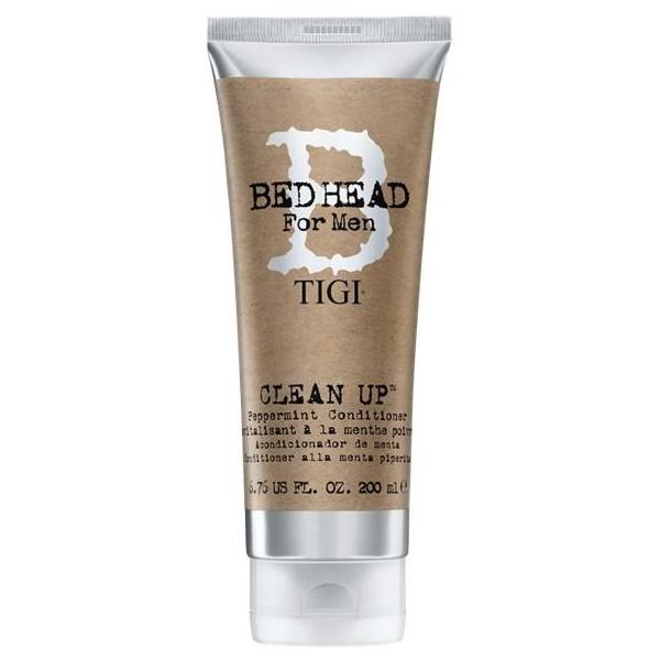 Tigi Bed Head For Men - Conditioner Clean UP - 200 ml
