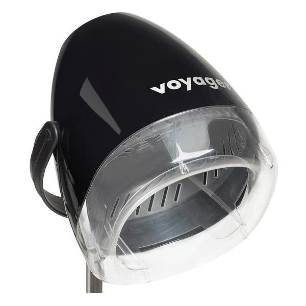 Casque Voyager AGV sur pied
