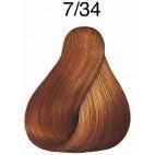 Koleston Perfect 7/34 Blond Doré Cuivré 60ml