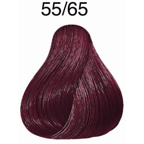 Color Touch Vibrant Reds ( Par Numéros / Couleurs)