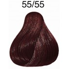 55/55 light brown mahogany intense
