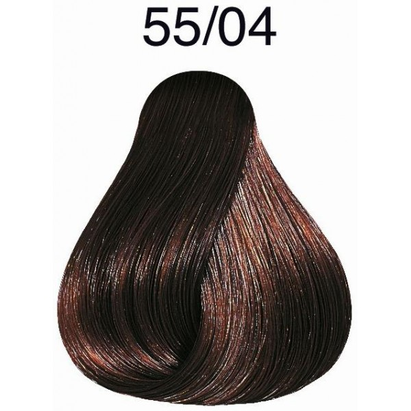 Color Touch plus Intensive - 60 ml - (per colore)