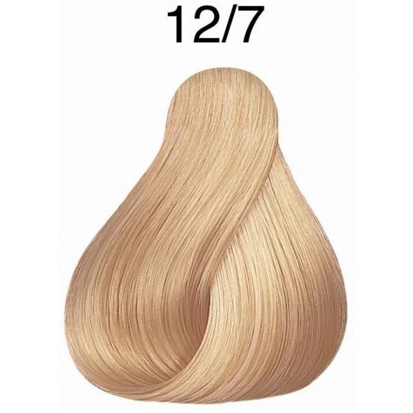 Koleston Perfect Ultra blond (durch Zahlen / Farben)