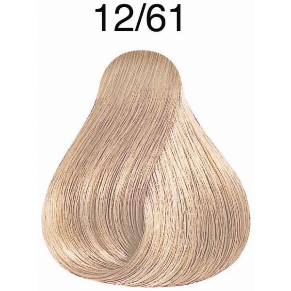Koleston perfect ultra blond wella 60 ml per numero - Colore per numero stampabili ...