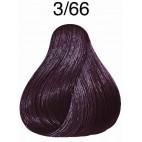 Color Touch 3/66 - Castagno scuro viola porpora intenso - 60 ml