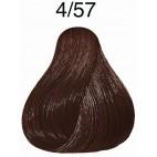 Color Touch 4/57 - Castagno mogano marrone - 60 ml