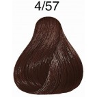 Color Touch 4/57 Châtain Acajou Marron 60 ML