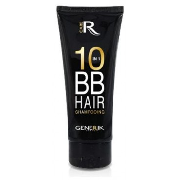 Shampooing BB Hair Générik 200 ml