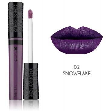 PaolaP Rouge à Lèvres Paint4Lips N. 02 Snowflake