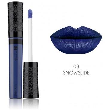 PaolaP Rouge à Lèvres Paint4Lips N. 03 Snowslide
