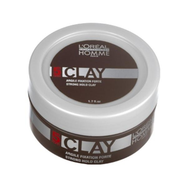Argile homme Clay 50ml
