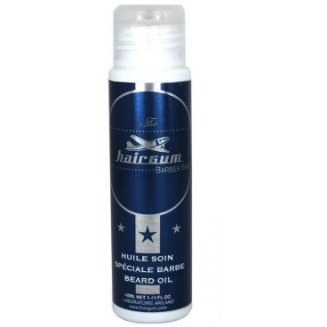 Huile Spécial Barbe Ariland 40 ML