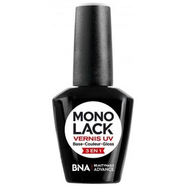 Beautynails Monolack 557 - Clear