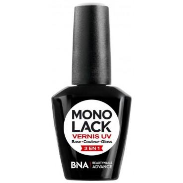 Beautynails Monolack 557 - Clear
