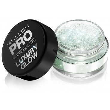 Pigment Luxury Glow Mollon Pro 102 Emerald Green
