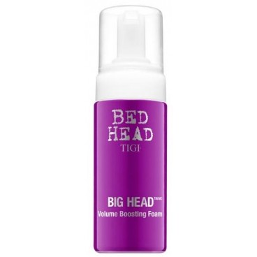 Mousse Volume Tigi Big Head 125ml