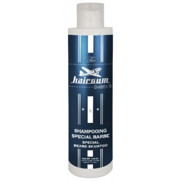 Shampooing Barbe Hairgum 150 ML
