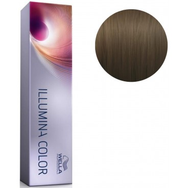 Illumina Colors 5/02 Light brown iridescent natural