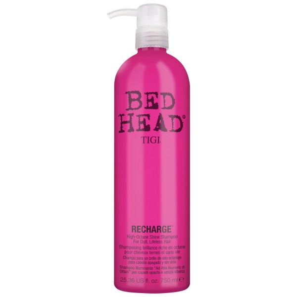 Shampooing Tigi Bed head Recharge 750ML