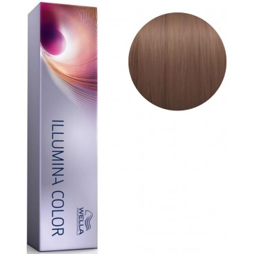 Illumina Colors 6/19 Dark Blonde Ash Smoked