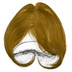Balmain Hair Bangs Natur Stufe 6