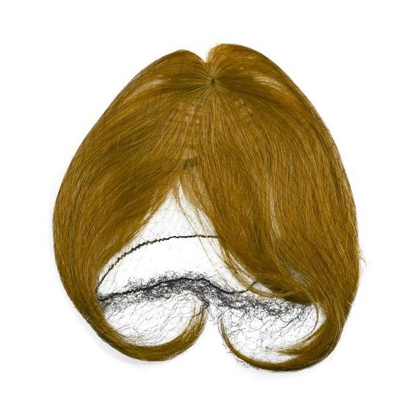Balmain Fringe Natural Hair Level 6
