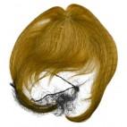 Balmain Hair Bangs Natur Stufe 8