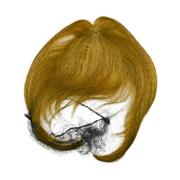 Balmain Fringe Natural Hair Level 8
