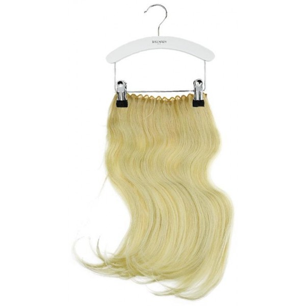 Balmain hair extensions online shop
