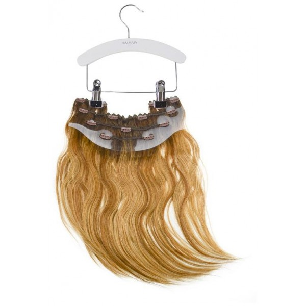 Extension Balmain clip-in Weft - London