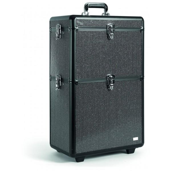 Coiffure Backstage valigia Strass XL