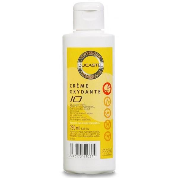 250 ml oxidante 10V
