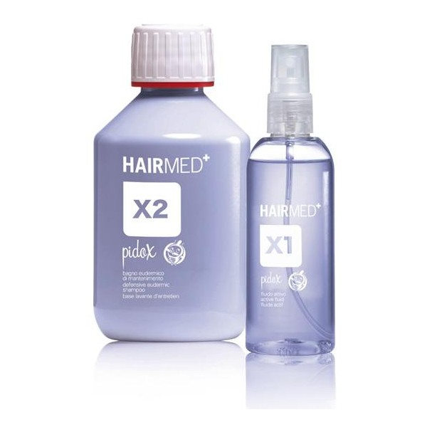 Hairmed - Anti-pidocchi